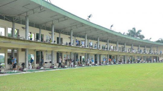 Sân golf Đảo Sen