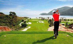 sân golf Gia Lâm