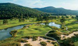 sân golf Việt Yên