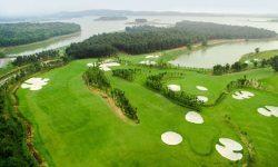 Sân golf Yên Bái