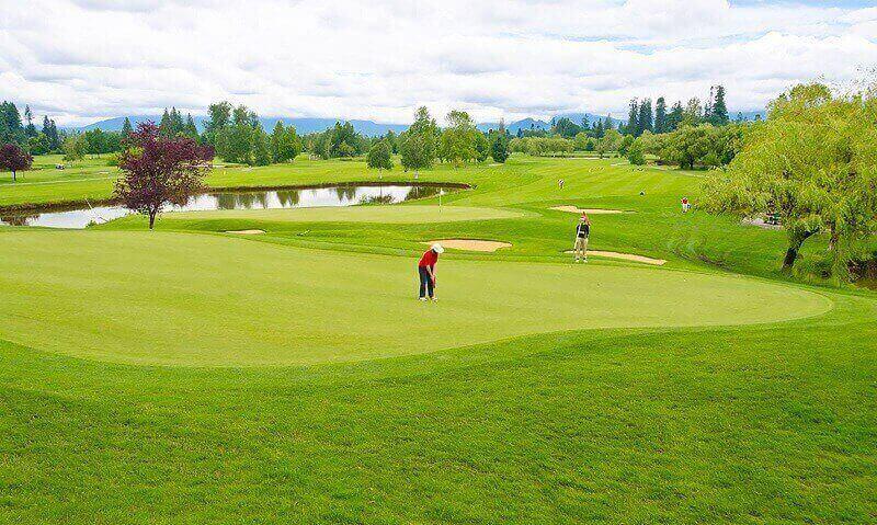 Cập nhật top 6 sân golf TPHCM chất lượng, dịch vụ tốt được golfer đánh giá cao