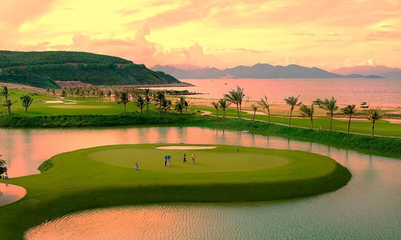 Sân golf Vinpearl - Top 5 sân golf nổi bật và bảng giá mới nhất