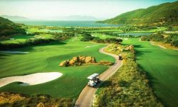 sân golf vinpearl