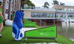 Review chi tiết về 2 sân tập golf Hồ Tây đáng trải nghiệm nhất